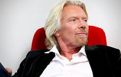 Richard Branson on Office Ties and the Company Dress Code
