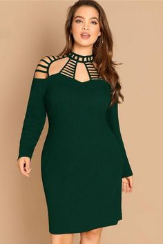 a83ee460861 62 Best Plus Size images in 2019 | Dresses, Clothes for women ...