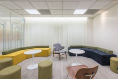 Trend Micro offices by iDA Workplace + Strategy, Taipei – Taiwan » Retail Design…