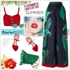 Top Fashion Sets for May 1st, 2017