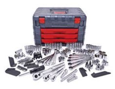 ideas to divide sae and mm in your garage - KS Tools 917 0779 Kit de clés et douilles 179 pièces