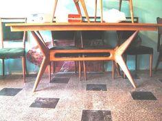 Muebles años 60 retro originales diseño unicos providencia santiago - Hogar y Jardín