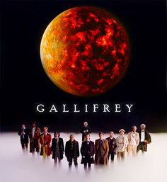 Gallifrey Falls No More< My one problem is that last time we saw the time lords they were willing to kill everyone on earth to save themselves. Who says they will be any better now