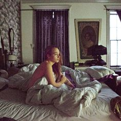 Life in Pictures: Jemima Kirke