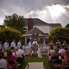 Wedding day again...
