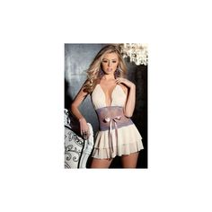 Lingerie, Bras, Panties and Corsets at Liesel's Lingerie Store -... ❤ liked on Polyvore featuring intimates and shapewear