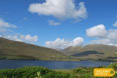 Killary Fjord #Connemara #Galway #WildAtlanticWay  www.irelandways.com