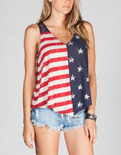 american apparel 4th of july