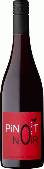 Pinot Noir - NON VQA - 2013  Our Pinot Noir displays both red and black fruit aromas (cherries and raspberries), on the nose and palate. In addition, one finds a light touch of brown spices (nutmeg, cinnamon, allspice) and even a little black pepper.   Pair it with salmon, veal or pork, poultry or beef, and/ or hearty vegetarian entrees.   PRODUCT# 456170 - 750ml Bottle