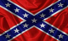 Confederate rebel flag....re-pin if you like freedom!
