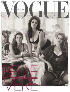 full-figured women, plus size, fashion Photos 1 - Booming Voluptuous Fashion pictures, photos, images