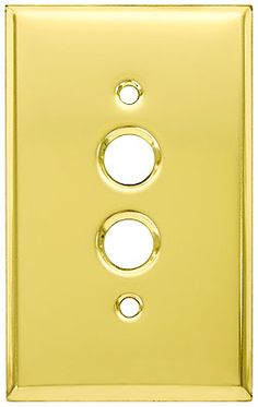 Push Button Light 4Way Push Button Light Switch With Motherof