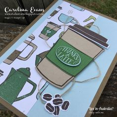 Welcome to the Ink it! Stamp it! Blog Hop. The Design Team have been busy making projects inspired by our NEW CATALOGUE theme. The te...