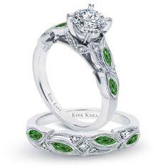 Ben Garelick Jewelers · Sneak Peak at one of Kirk Kara's newest ...