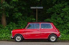 AUSTIN COOPER S MK1(1967)