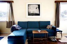 Norway Summer House Sofa Furniture