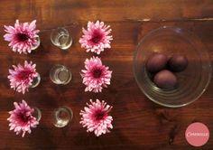 Diy - Preparazione Centrotavola di Pasqua