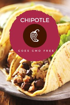 The people have spoken with their dollars and they are sick of sickening fast food. #Chipotle #GMO