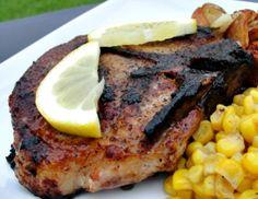 Kid Tested Mother Approved Portuguese Pork Chop Recipe - Food.com