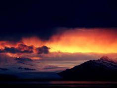 Hornafjörður Iceland