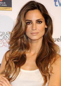 brown hair with highlights Brown Hair With Highlights – Get a new Hot Look!