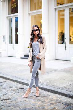 Frame jeans (also love these) // Ralph Lauren sweater (similar, similar) Calypso St. Barth shirt...
