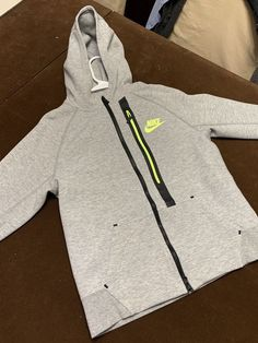 Nike Tech Hoodie  fashion  clothing  shoes  accessories   kidsclothingshoesaccs  boysclothingsizes4up ( fa3c63fd0bec