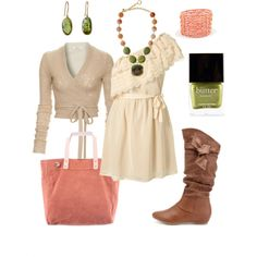 """cherry limeade"" by htotheb on Polyvore"
