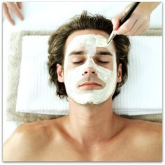 The Makeup Examiner: Fall 2016 Skin Care Tips For Men