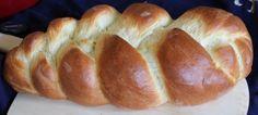 Brioche Loaf Breadmaker 1 1 2 Lb. Loaf) Recipe - Food.com