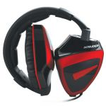 Compuexpert TekNMotion Intruder Gaming Headset With Mic For Tablets, iOS, Smartphones, PC and Mac Review