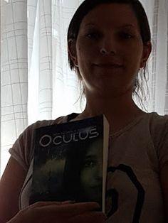 Adri könyvmoly könyvei: A. M. Aranth Oculus
