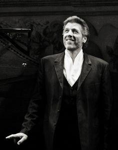 Recital Thomas Hampson @ Opernhaus Zürich by catecool, via Flickr