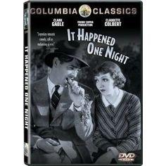 Claudette Colbert and Clark Gable...great team