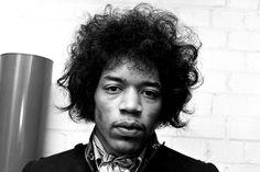 Resultado de imagen de Jimmy Hendrix