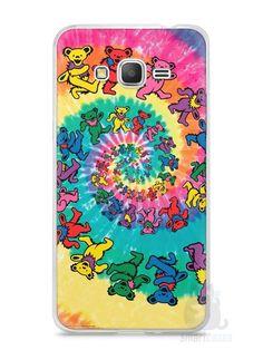 Capa Samsung Gran Prime Ursinhos Carinhosos LSD - SmartCases - Acessórios para celulares e tablets :)