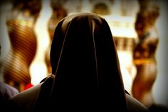 """Why I wear the habit – a nun's reflection on religious life. """"It's a sign of the love of God and that this life is not all there is: that God exists and loves them,"""" she said."""