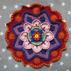 Mandala Madness CAL Colour Pack in Scheepjes Merino Soft | Scheepjeswol Knitting Yarn | Knitting Yarn & Wool | Deramores