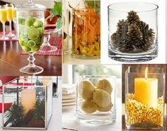 ideas for vase fillers