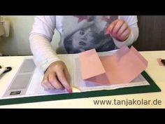 Video Anleitung zur Crystal Box