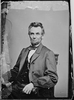All sizes | Abraham Lincoln | Flickr - Photo Sharing!