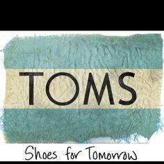 ...toms<3 great idea!