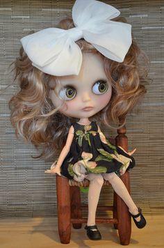 DAKOTA - Blythe Doll
