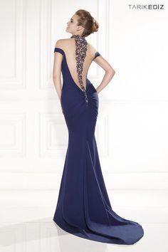 Официална рокля Tarik Ediz