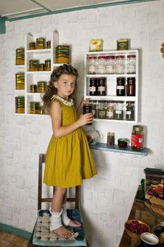 Katrina Tang- children portraiture and fashion photographer