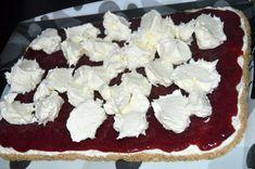 "Prajitura ""pacatul dulce"" | MiremircMiremirc Deserts, Pudding, Cooking, Cakes, Food, Sweets, Kitchen, Cake Makers, Custard Pudding"