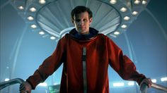 The only mystery worth solving - Doctor Who - Hide - Series 7 - BBC