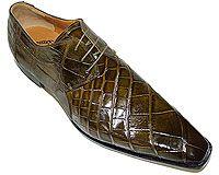 Mauri Italy # 1085 at AlligatorWorld.com - Exotic Skin Shoes
