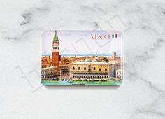 Italy Epoxy Fridge Magnet - Venice Series. Manufacturer Besgen Inc. #backhome #fridgemagnets #magnets #traveldiaries #lovelylife #gifts #giftshop #photoholder #magnet #giftingideas #giftingsolutions #quirkygoods #venice #italy