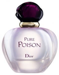Pure Poison Christian Dior для женщин